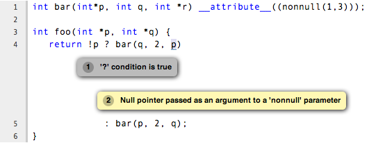 example attribute nonnull